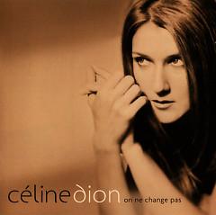 On Ne Change Pas (CD1)