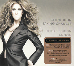 Taking Chances (Deluxe Edition)