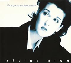 Pour que tu m'aimes encore (Canadian CD-MAXI)