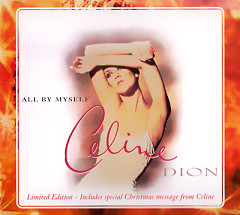 All By Myself (UK CD-MAXI Limited Edition)
