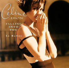 Falling Into You (French CDS)