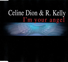 I'm Your Angel (CD-MAXI)