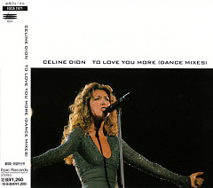 To Love You More (Dance Mixes)