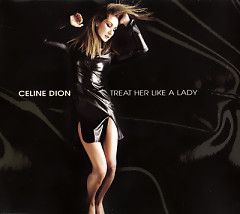 Treat Her Like A Lady Remixes (CD-MAXI)