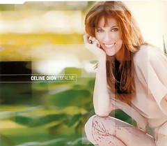 I'm Alive (Euro CD-MAXI)