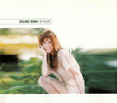 I'm Alive (UK CD-MAXI)