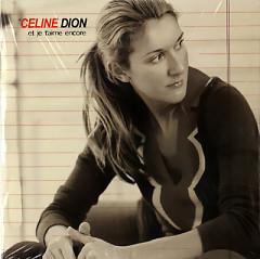 Et Je T'aime Encore (CDS)