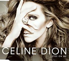 Eyes On Me (UK Promo CDS)