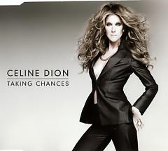 Taking Chances (Euro CD-MAXI Premium)