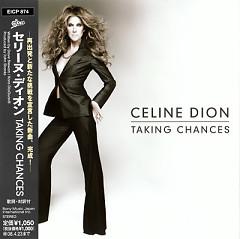 Taking Chances (Japan CD PROMO)