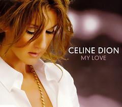 My Love (UK CDS)