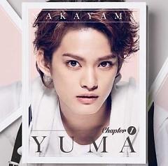 Chapter 1 - Nakayama Yuma
