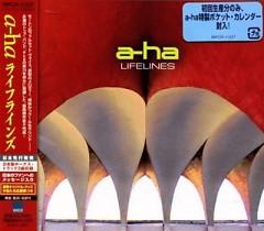 Lifelines (Japan) (CD1)