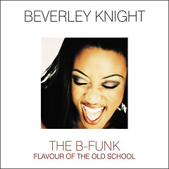 The B-Funk - Beverley Knight