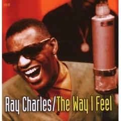 The Way I Feel -Confession Blues (CD1)