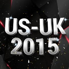 Nhạc Âu Mỹ Hay Nhất 2015