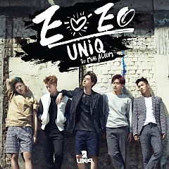 The 1st Mini Album 'EOEO' - Uniq