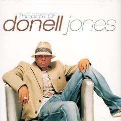 The Best Of Donell Jones - Donell Jones