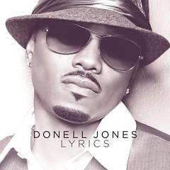 Lyrics - Donell Jones