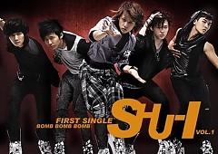 Bomb Bomb Bomb - SHU-I