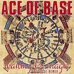 Waiting For Magic (Total Remix)