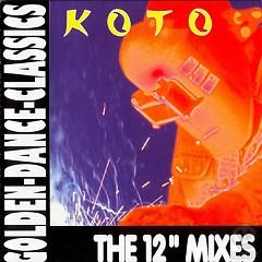 The 12 Mixes - Koto