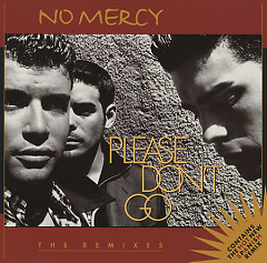 Please Don't Go (CDM) - No Mercy