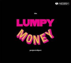 The LUMPY MONEY (CD1)