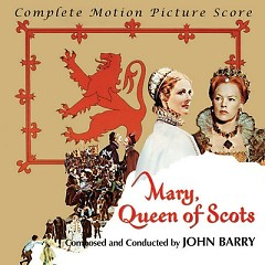 Mary, Queen Of Scots OST - Pt.1