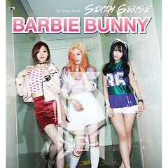 Barbie Bunny - Sixth Sense
