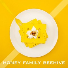 Honey Family BeeHive Project Vol. 4