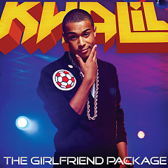 The Girlfriend Package - EP