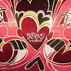 The Bite Marked Heart (EP) - Brother Ali