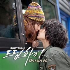Dream High OST Part 2