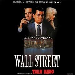 Wall Street OST - Stewart Copeland