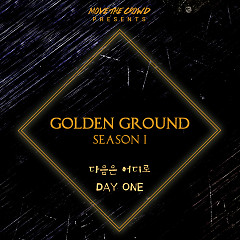 Golden Ground Season 1 (Single)