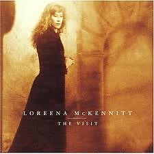 The Visit - Loreena McKennitt