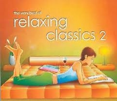 The Very Best Of Relaxing Classics 2 CD2 No.2