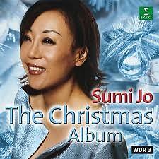 The Christmas Album CD1