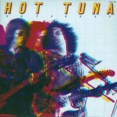 Hoppkorv - Hot Tuna
