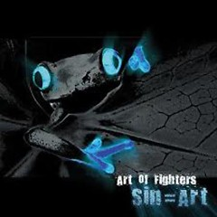 Sin = Art - Art Of Fighters