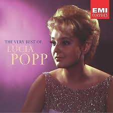 The Very Best Of Lucia Popp CD1
