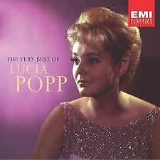 The Very Best Of Lucia Popp CD2