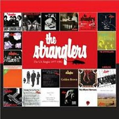 The UA Singles 1977-1982 (CD2) - The Stranglers