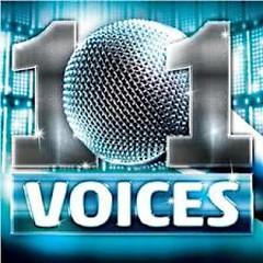 101 Voices (CD2)