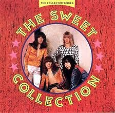 The Collection - Sweet