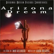 Arizona Dream - Iggy Pop