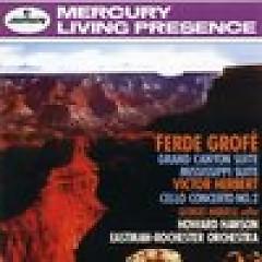 The Collector's Edition CD 11 Howard Hanson Grofe - Grand Canyon