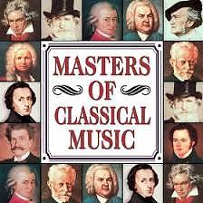 Masters Of Classical Music Vol. 9 - Schubert