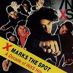 X Marks The Spot: A Decade Of INXS Hits